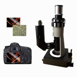 便携式金相显微镜BX-500