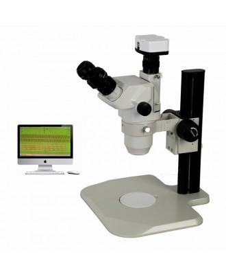 三目立体显微镜ZOOM-850