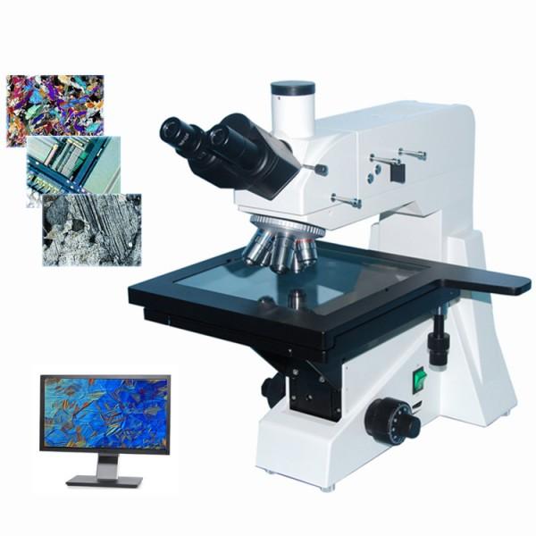 大平台芯片检测显微镜DYJ-850